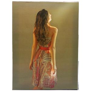 Kanvas- 20x30 cm