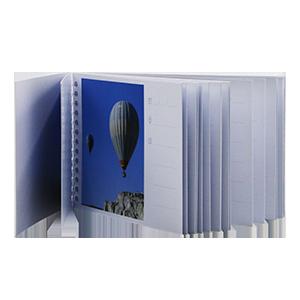 Anı Kitabı 24'lü - 14x9 cm